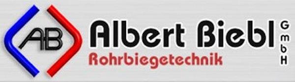 Logo von Albert Biebl GmbH