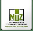 Logo von Mechelgrüner-Technik-Zentrum Handels- und Service GmbH