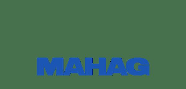 Logo von MAHAG Automobilhandel und Service GmbH & Co. OHG