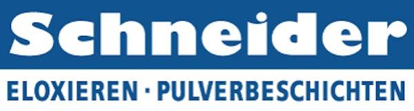Logo von Schneider Eloxal und Färbeanstalt GmbH