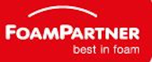 Logo von FoamPartner Büttikofer AG