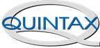 Logo von Gruber Quintax Wirtschaftsberatung GmbH
