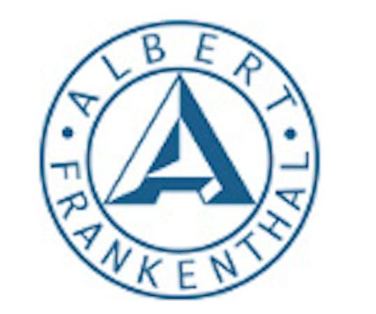 Logo von Albert-Frankenthal GmbH