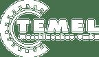 Logo von Temel Maschinenbau und Dreherei GmbH