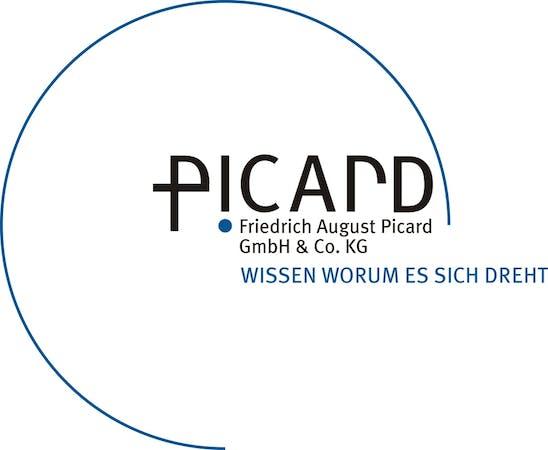 Logo von Friedrich August Picard GmbH & Co. KG