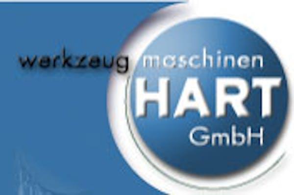 Logo von Werkzeugmaschinen Hartmann GmbH