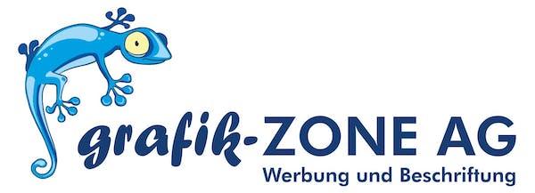 Logo von grafik-ZONE AG