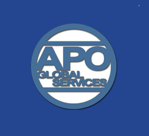 Logo von APOGS Ltd. & Co. KG