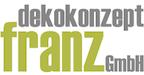 Logo von dekokonzept franz GmbH