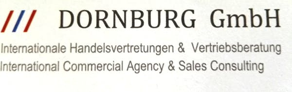 Logo von DORNBURG GmbH