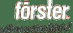 Logo von Pumpen Förster GmbH