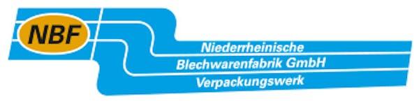 Logo von Niederrheinische Blechwarenfabrik GmbH