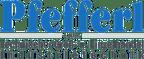 Logo von Pfefferl e.Kfm.