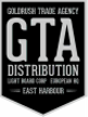Logo von gta distribution OHG