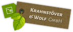 Logo von Krahnstöver & Wolf GmbH