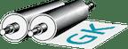 Logo von DRUCKEREI KIECKENS GMBH