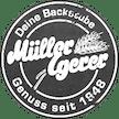 Logo von Müller & Egerer, Bäckerei und Konditorei GmbH