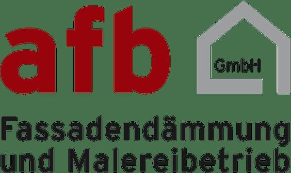 Logo von AFB Fassadendämmung + Malereibetrieb GmbH