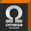 Logo von OMEGA Waagen GmbH