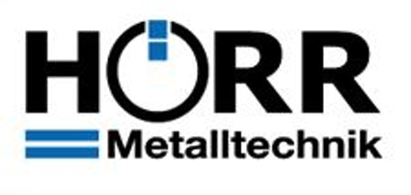 Logo von Gebr. Hörr GmbH