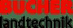 Logo von Bucher AG, Landmaschinen und Schlosserei