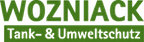 Logo von Tank-Umweltschutz Wozniack