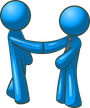 Logo von Büroservice u. Personalvermittlung