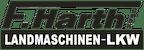 Logo von Franz Harth GmbH