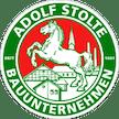 Logo von Adolf Stolte
