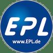 Logo von EPL Medizintechnische Produktionsgesellschaft mbH