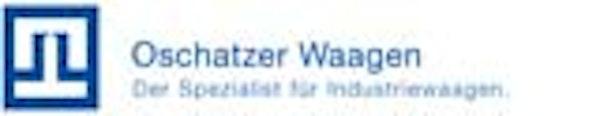Logo von Oschatzer Waagen GmbH