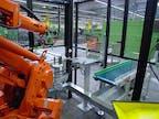 Roboterzaunanlagen