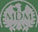 Logo von MDM Münzhandelsgesellschaft mbH & Co. KG Deutsche Münze