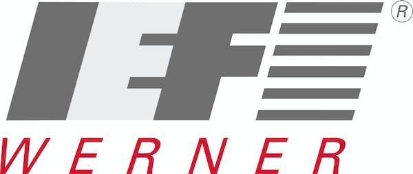 Logo von IEF-Werner GmbH