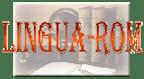 Logo von LINGUA-ROM Übersetzungen & Dolmetschen, Sprachschule