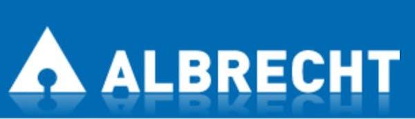 Logo von Albrecht GmbH