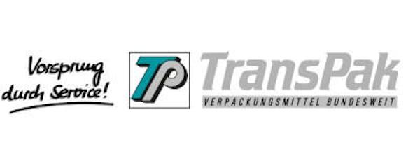 Logo von TransPak GmbH