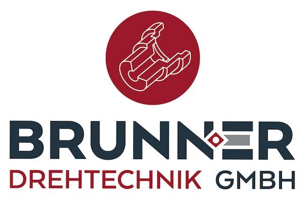 Logo von BRUNNER Drehtechnik GmbH