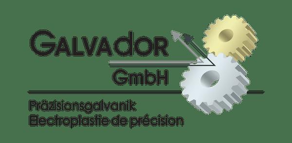 Logo von GALVAdOR GmbH