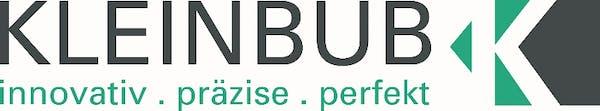 Logo von Kleinbub Metall-Kunststoffverarbeitung GmbH