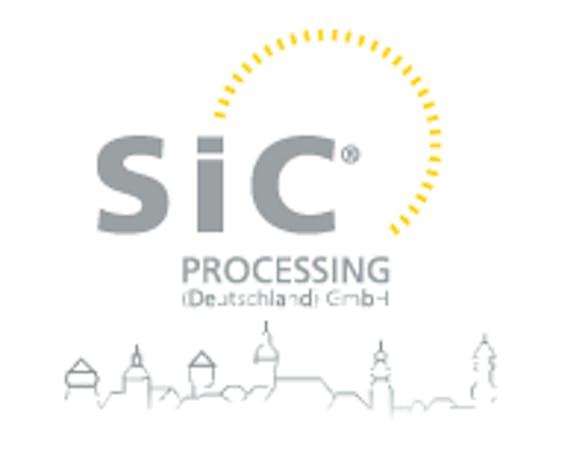 Logo von SiC Processing (Deutschland) GmbH