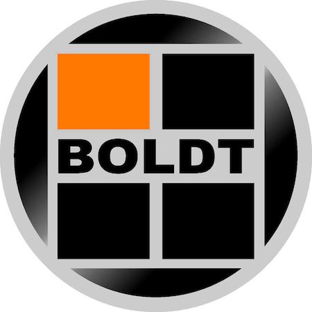 Logo von Boldt & Co Vertriebs oHG