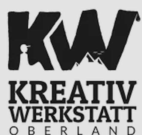 Logo von Alexander Atheras - Kreativ-Werkstatt-Oberland