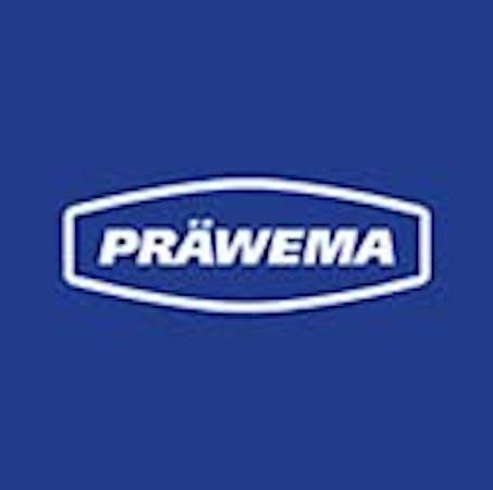 Logo von Präwema Antriebstechnik GmbH