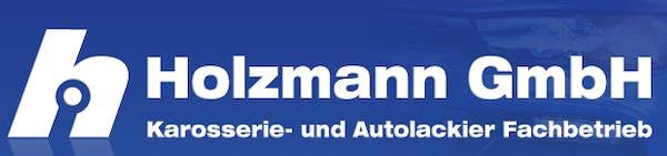 Logo von Holzmann GmbH
