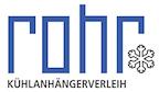Logo von Kühlanhänger-Verleih Rohr