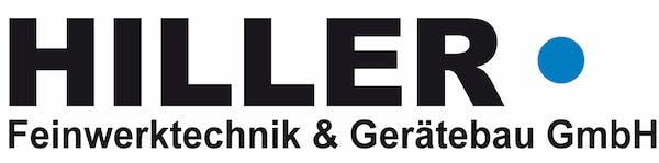 Logo von Hiller Feinwerktechnik und Gerätebau GmbH