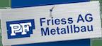 Logo von Friess AG