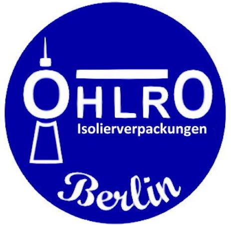 Logo von OHLRO Hartschaum GmbH
