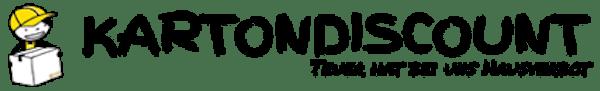 Logo von kartondiscount GmbH